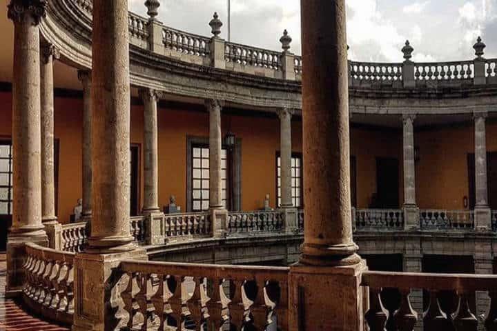 Museo. Foto: Pavalzetta via IG