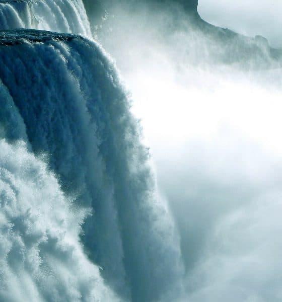 Piedra Volada y Basaseachi, las cascadas más altas de México Foto. Pixabay