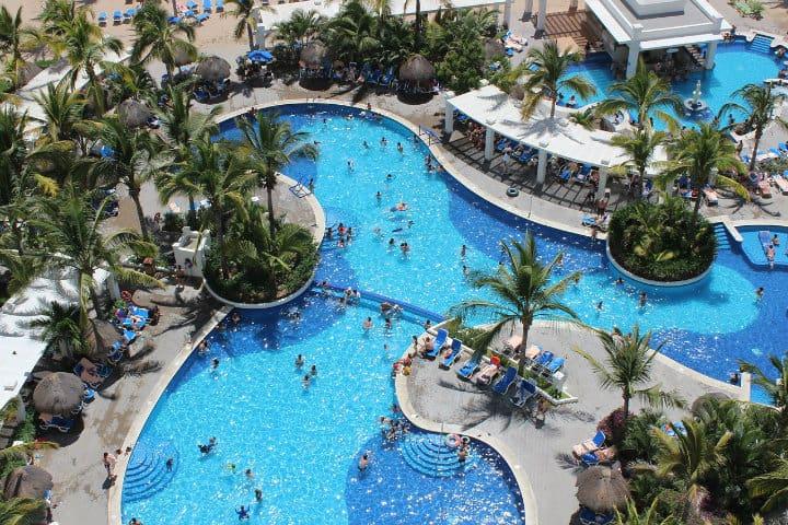 Punta Diamante, Acapulco: donde la vida sabe a gloria Foto.Pixabay