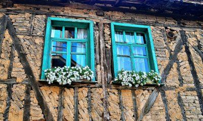 Jalatlaco, el barrio más bohemio de la ciudad de Oaxaca Foto. Pixabay