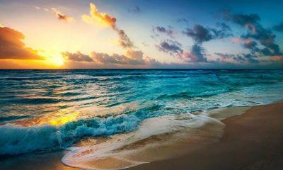 Playa Azul, Michoacán Foto. Pixabay