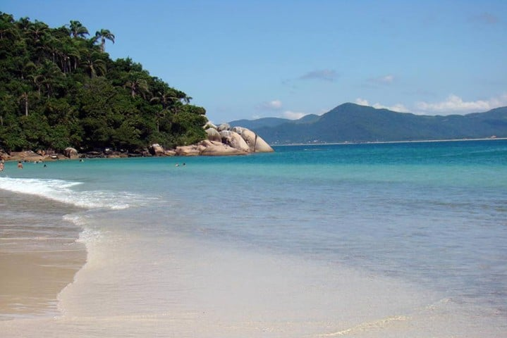 Playa Bahamitas. Foto Turimexico