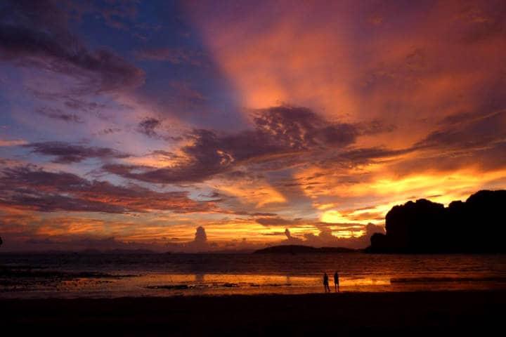 Playas escondidas en una península rodeada de selva Foto Jorge CG