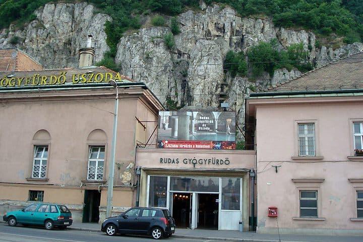 Restaurante Rudas Bistro. Foto A Amarga (1)