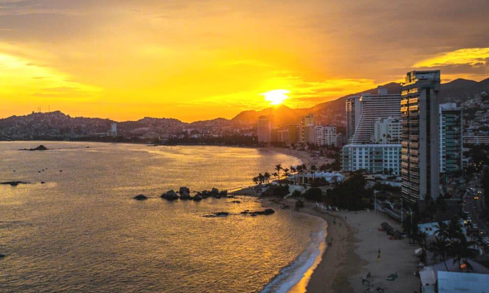 Punta Diamante, Acapulco: donde la vida sabe a gloria Foto.Visit México