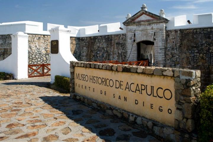7 actividades que combinan lo clásico y lo nuevo de Acapulco Foto. Visit México