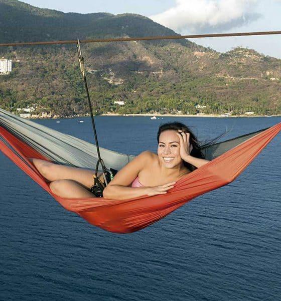 7 actividades que combinan lo clásico y lo nuevo de Acapulco Foto. Xtasea