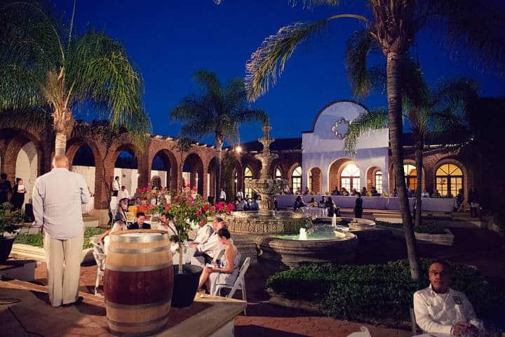 3 de las mejores viñedos de México