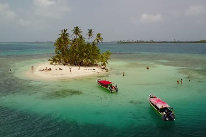 Isla pelicano Foto Beunk Video