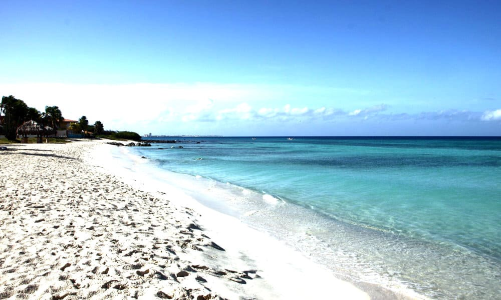 Islas escondidas en el Mar Caribe, conoce Islas de la Bahía en Honduras Foto. Pixabay