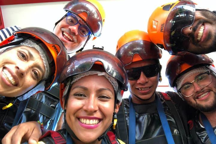 7 actividades que combinan lo clásico y lo nuevo de Acapulco Foto. Cortesía
