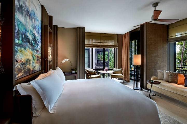 Resorts más románticos del planeta Foto The Ritz-Carlton