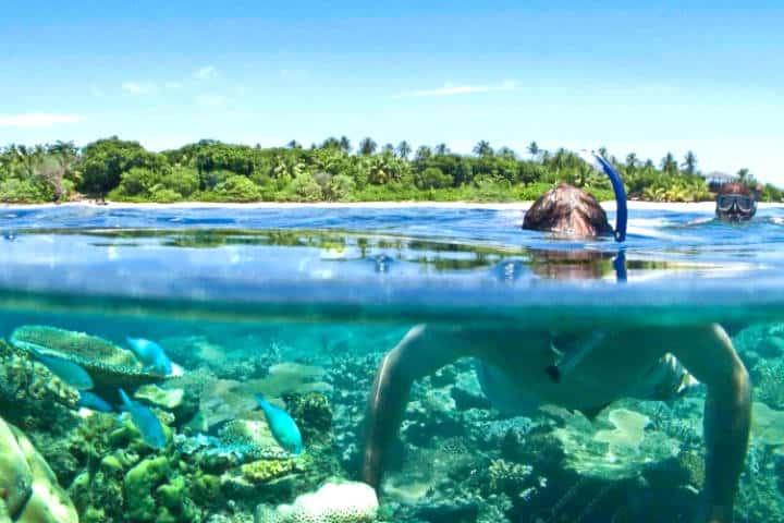 5 sitios para visitar en Bocas del Toro, uno de los archipiélagos más biodiversos del mundo. Foto de Hotel caribbean.