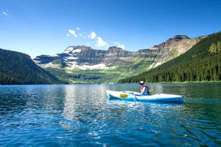Alberta, máximas experiencias con naturaleza virgen Foto Adam Zolyak