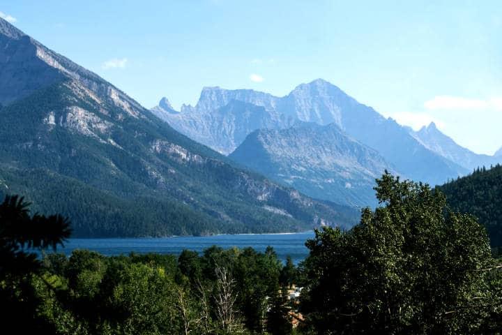 Alberta, máximas experiencias con naturaleza virgen Foto Doug Zwick
