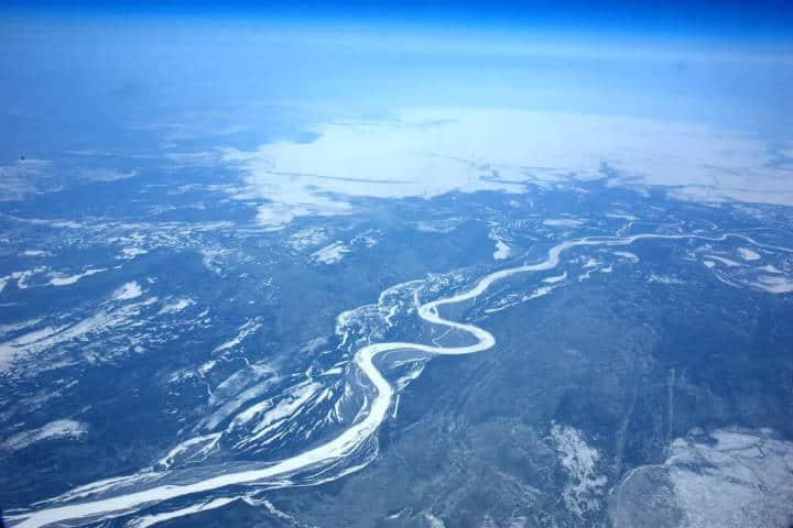Alberta, máximas experiencias con naturaleza virgen Foto Jorgen Schyberg