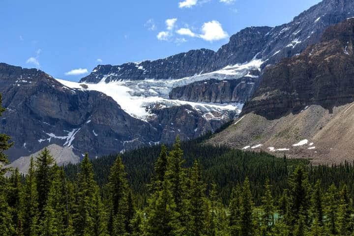 Alberta, máximas experiencias con naturaleza virgen Foto Richard Ricciardi