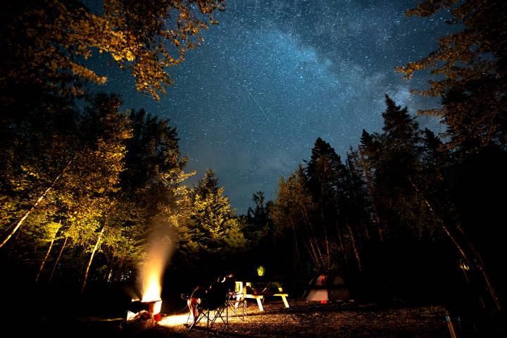 Alberta, máximas experiencias con naturaleza virgen Foto Shawn Harquail