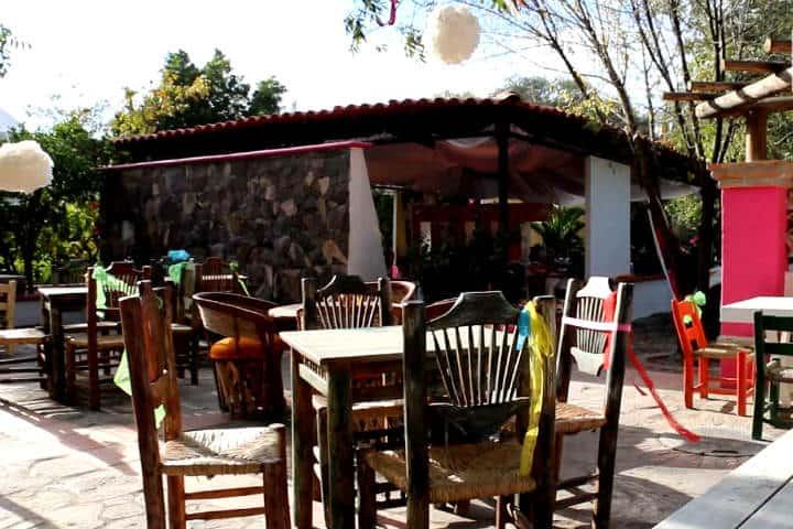 Dónde Comer en Calvillo Foto Jose Antonio