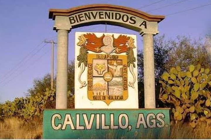 Foto Calvillo Pueblo Mágico Fb 1.
