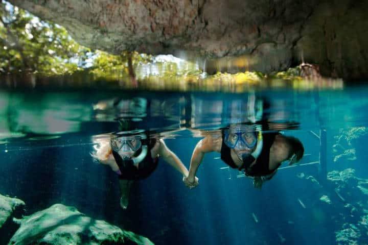 Foto Turismo Yucatán