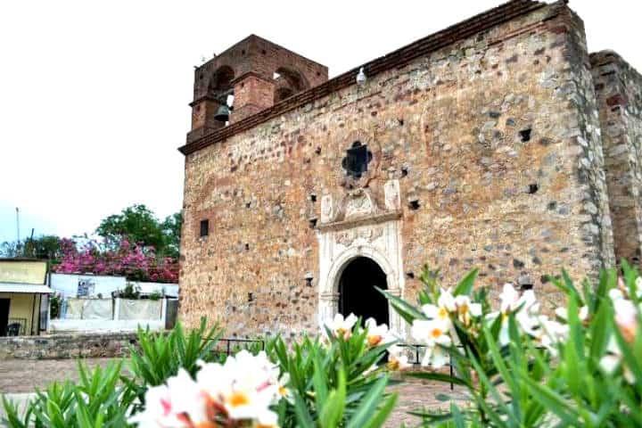 La Aduana, un pueblo Foto Pueblos Sonorenses