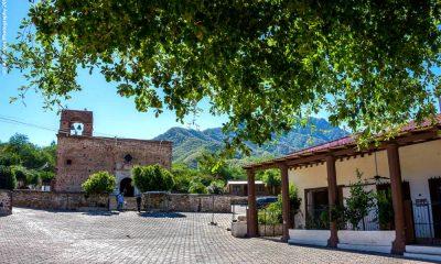 La Aduana, un pueblo Foto Saúl Burgos