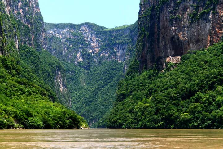 La Aduana, un pueblo Foto Wikiwand