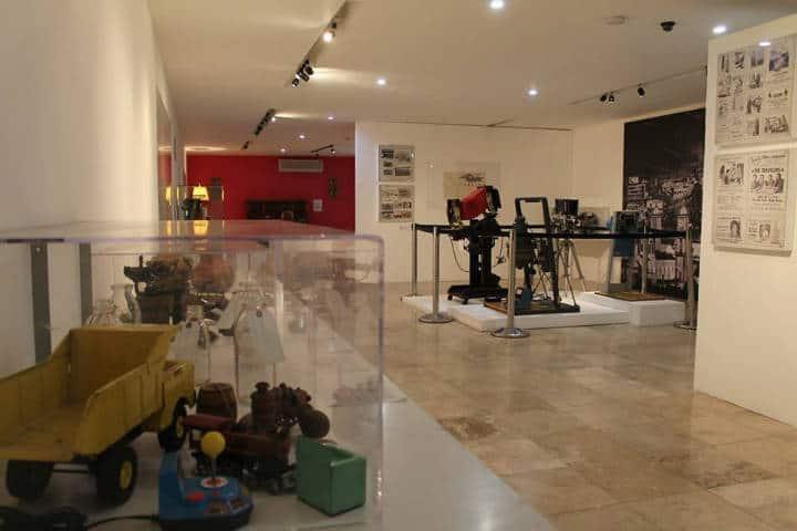 Museo de Historia de Tijuana. Foto de Muhti – Museo de Historia de Tijuana