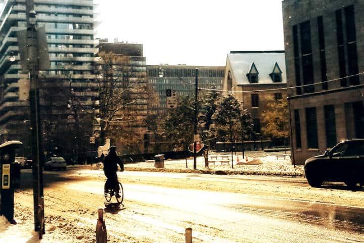 Otoño en Canadá Foto VV Nincic