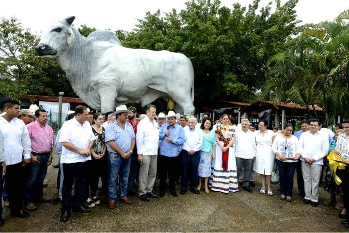 Parque Tomás Garrido Canabal Foto Novedades de Tabasco