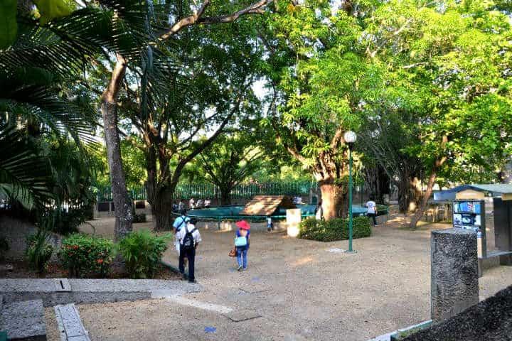 Parque Tomás Garrido Canabal Foto Parque Museo la Venta