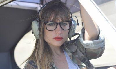 Air Canadabeca a futuras pilotas Foto. Pixabay