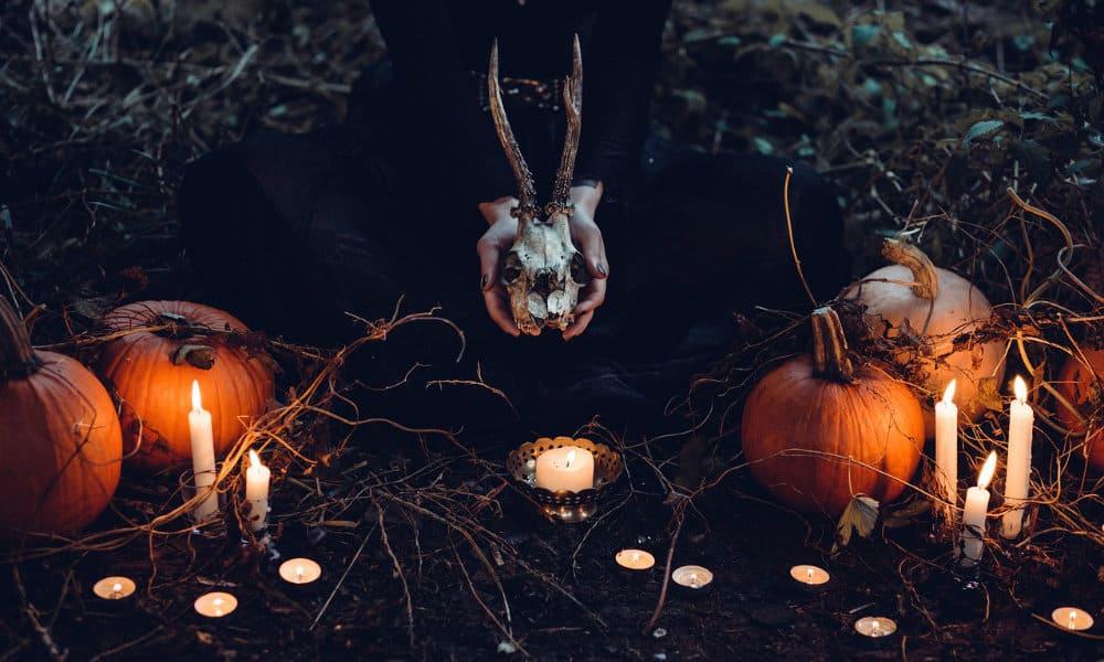 Halloween en Nueva Orleans Foto. Pixabay