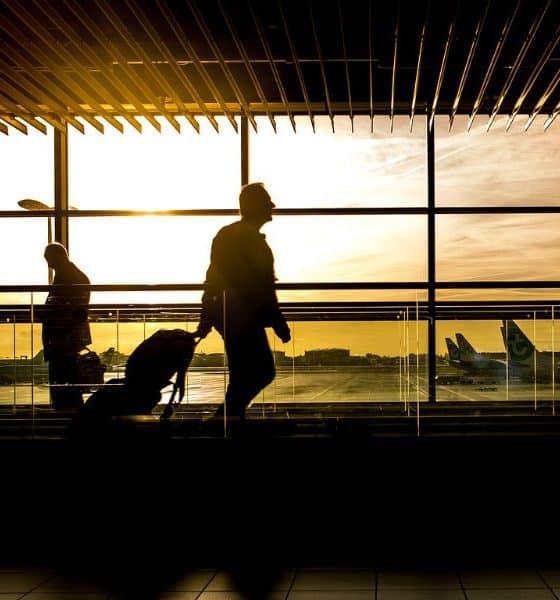 Aeropuerto más grande del mundo Foto. Pixabay