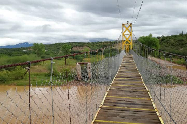 Ruta del Río Sonora Foto El Souvenir 24