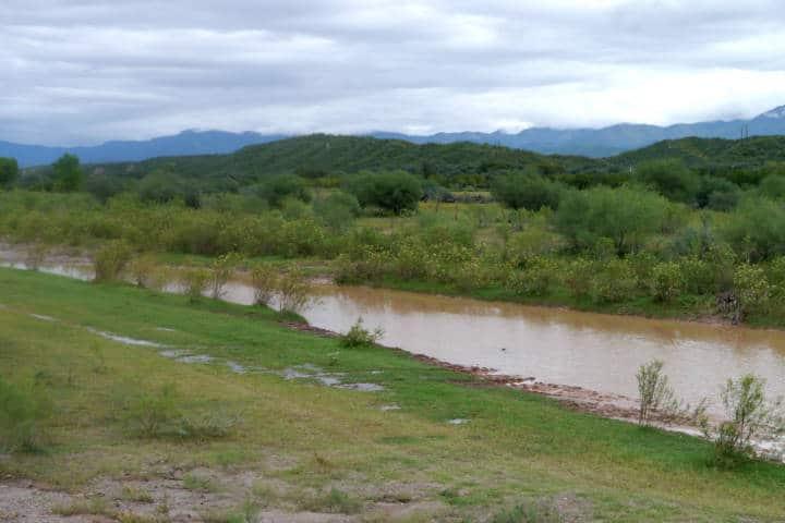 Ruta del Río Sonora Foto El Souvenir 66