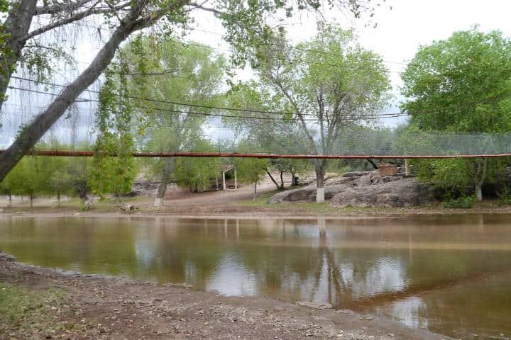 Ruta del Río Sonora Foto El Souvenir 79