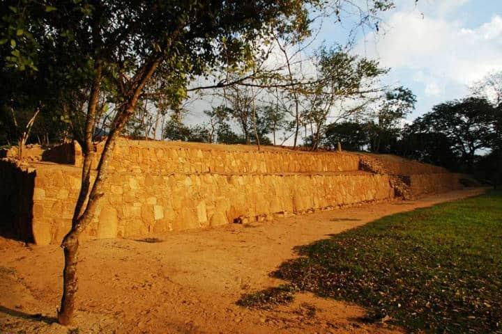 Tehuacalco. Foto Foro Nacional de Turismo