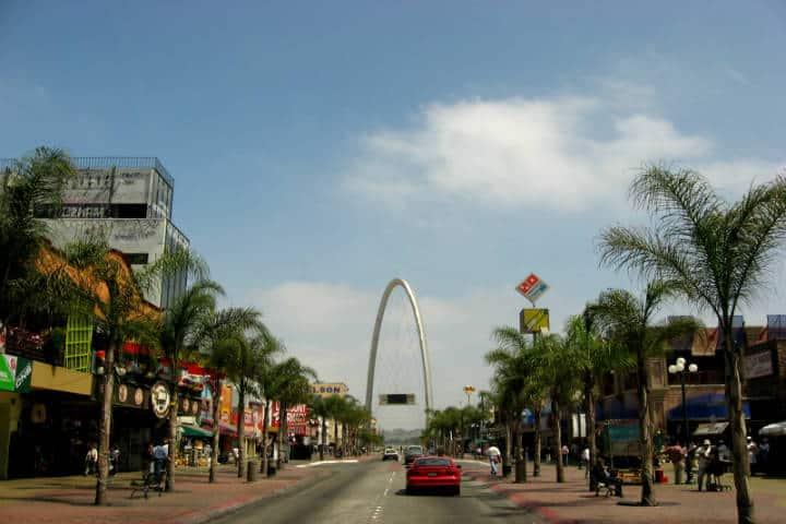Tijuana. Foto Beretta627
