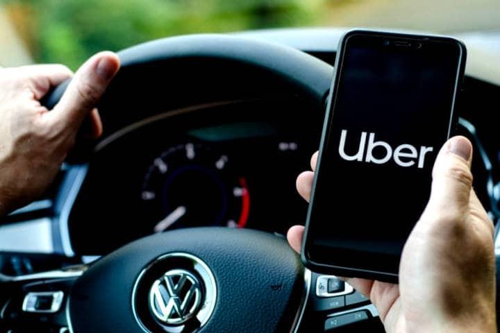 Uber y Uber Eats ya están en Club Premier Foto Uber