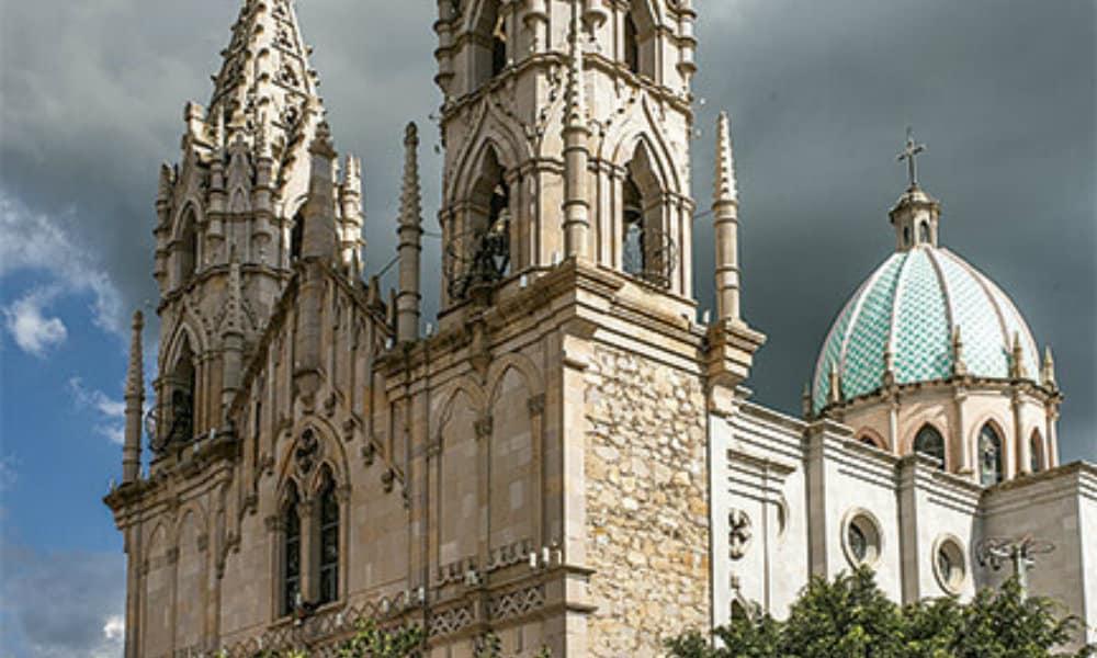 Cómo llegar a Calvillo Foto. Visit México