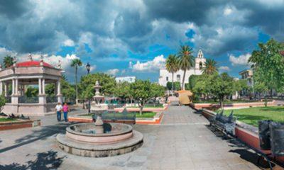 Dónde hospedarse en Calvillo Foto. Visit México