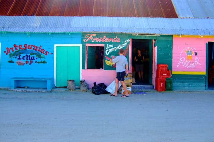 Visitar Holbox en temporada baja Foto ann-dabney