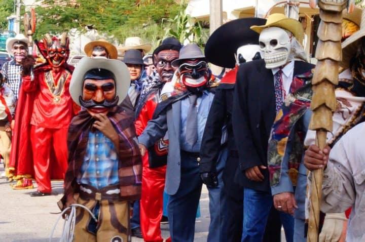 Fiestas y clima Huasteca Potosina Foto: Carloshernandez06