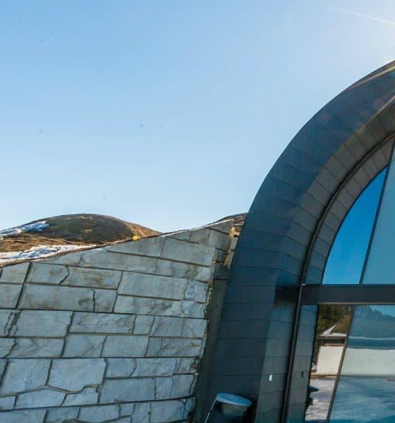 Ice Hotel: El hotel más frío del mundo Foto. icehotel