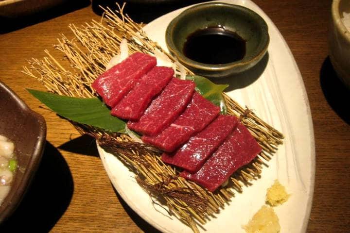 platos que comerás en tu viaje a Japón Foto AminoApps