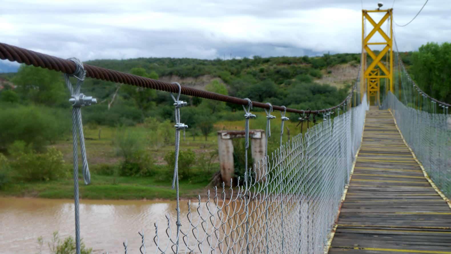Ruta del Río Sonora Foto El Souvenir 67