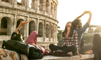 Viajar barato por Europa Foto Vuela a la Vida
