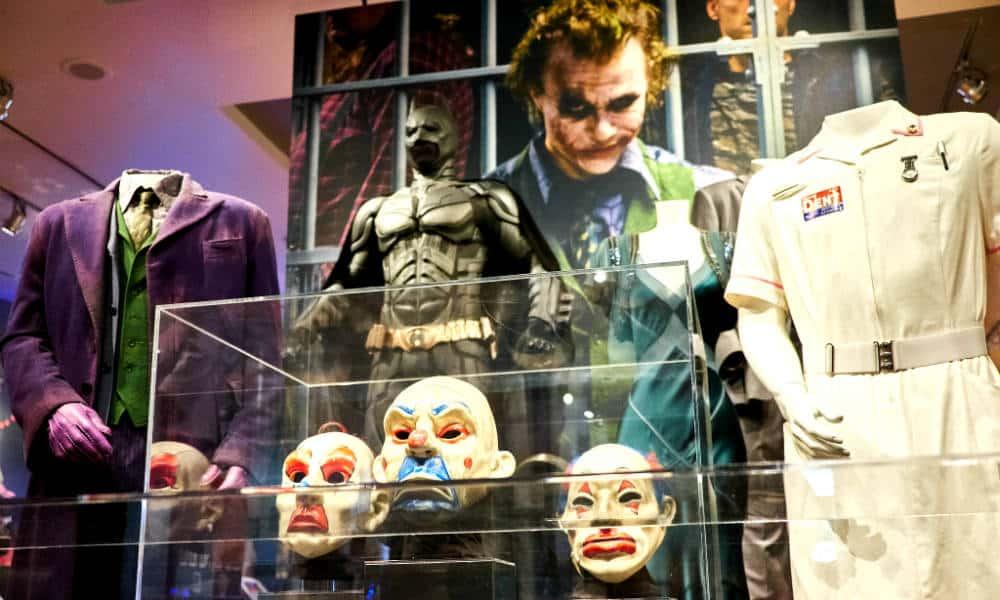 Warner Bros Studio Tour Foto Karlis Dambrans
